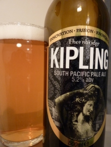 Thornbridge Kipling small