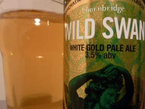 Thornbridge Wild Swan 2 small