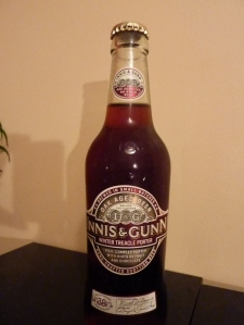 Innis & Gunn Winter Treacle Porter 2 small